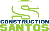 Construction Santos Logo
